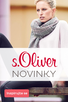 S. Oliver novinky
