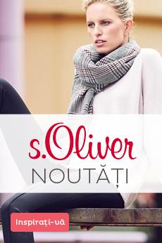 Noutăți S. Oliver