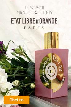 Niche parfémy Etat Libre D´Orange