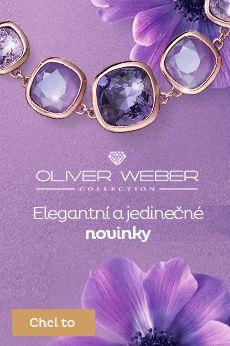 Novinky Oliver Weber