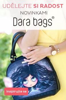 Novinky Dara bags