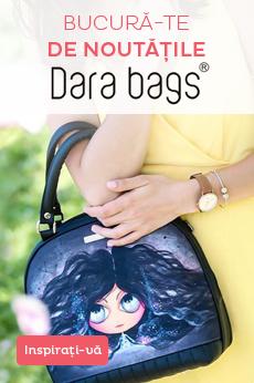 Noutăți Dara bags