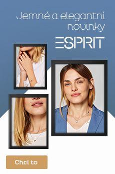 Novinky Esprit