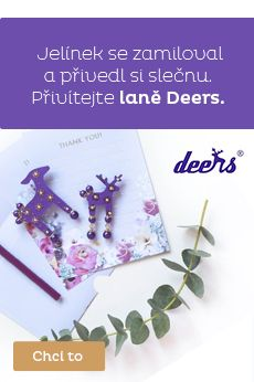 Laně Deers