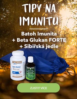 Tipy na imunitu