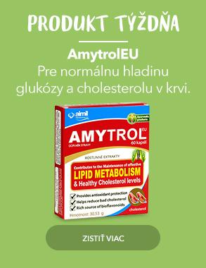 Produkt týždňa AmytrolEU