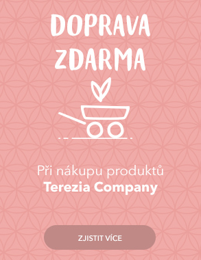 Doprava zdarma s Terezia Company