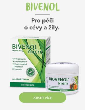 Biovenol, Bivenol