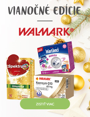Walmark Vianoce