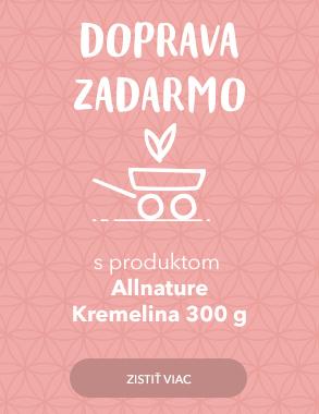 Doprava zadarmo s Kremelinou