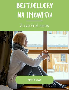 Bestsellery na imunitu