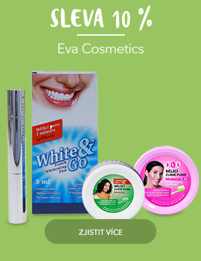 Sleva 10 % - Eva Cosmetics