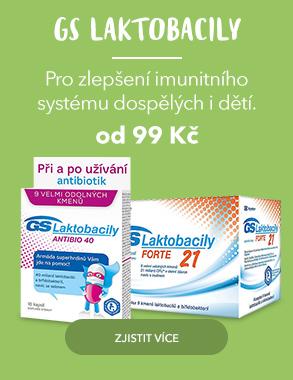 GS Laktobacily