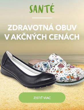 Zdravotná obuv Santé