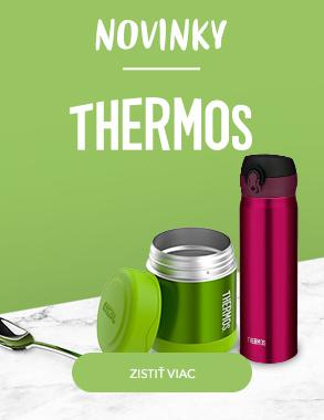 Thermos - novinka
