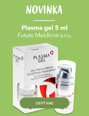 Plasma gel