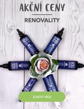 Renovality - akční ceny