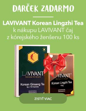 Darček Lavivant