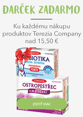 a5bdabc19 Terezia Company | PreZdravie.sk - Prírodnou cestou ku zdraví