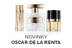 Oscar De La Renta - novinky