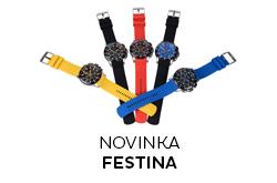 Novinky Festina