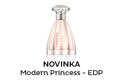 Novinka Modern Princess