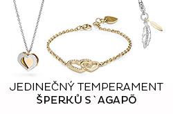 Šperky S`Agapõ
