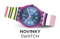 Novinky Swatch