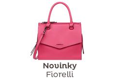Novinky Fiorelli