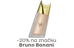 -20 % na značku Bruno Banani