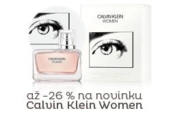 Novinka Calvin Klein