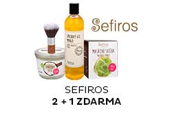 Sefiros 2+1