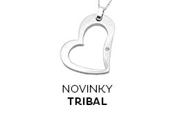 Novinky Tribal