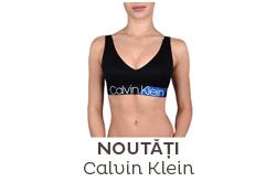 Noutăți Calvin Klein