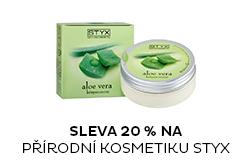 -20 % STYX