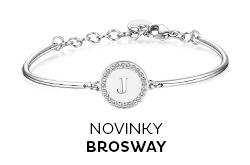 Novinky Brosway