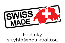 Swiss Made hodinky