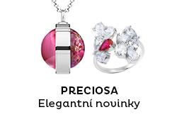 Šperky Preciosa