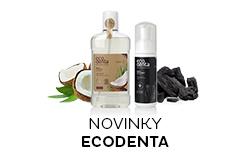Novinky Ecodenta