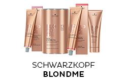 Schwarzkopf Blondme