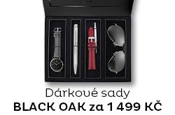 Black Oak sady - 1499 Kč
