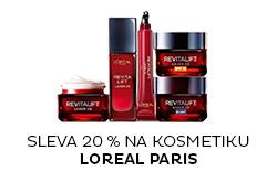 Loreal Paris -20 %