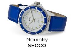 Novinky Secco