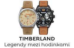 Hodinky Timberland