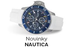 Novinky Nautica