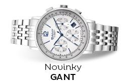 Novinky Gant