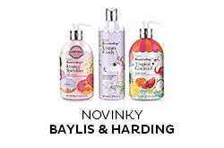 Baylis & Harding - novinky