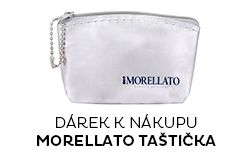 Dárek k nákupu šperků Morellato