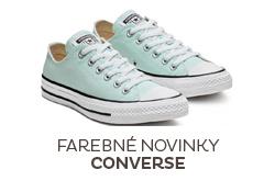 Novinky Converse