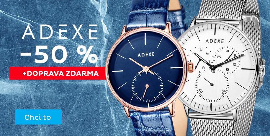 Adexe - 50 %